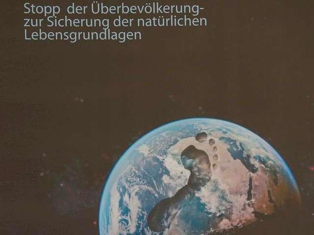 ECOPOP, Ecopop-Initiative, Ecopop 2014