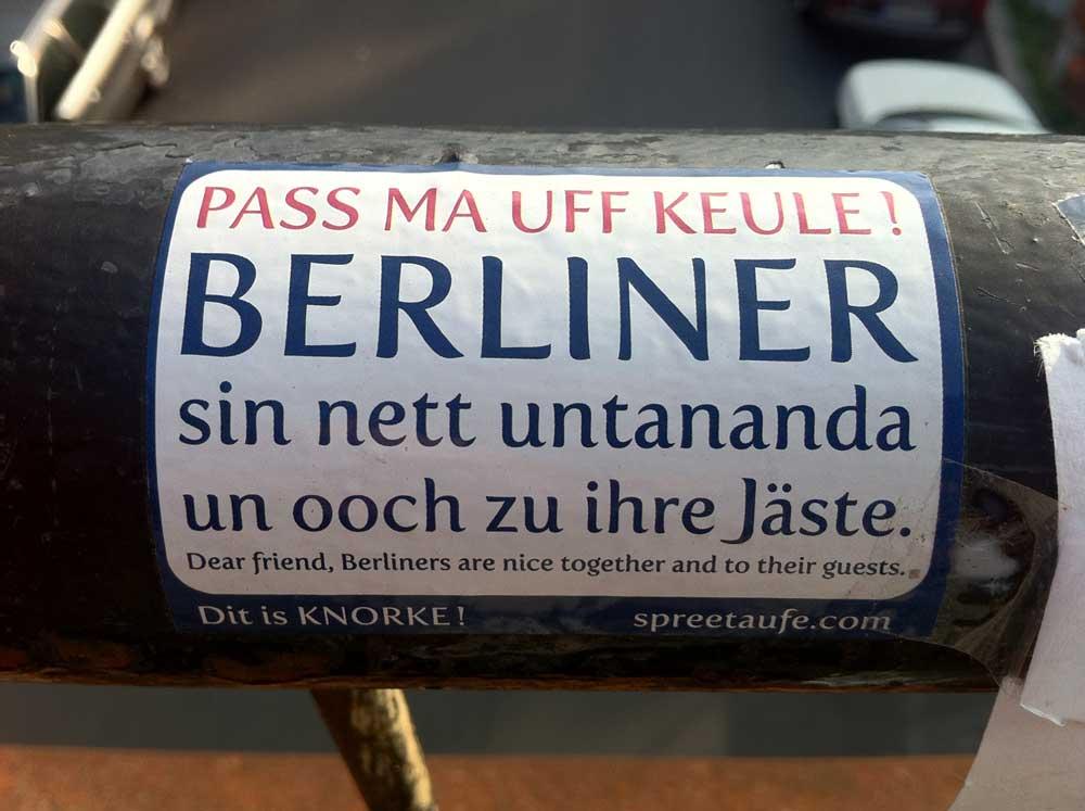 Berlin, Berlin Touristen, Touristen fisten Berlin, Touris Berlin, Touristen raus, Schwabenhass