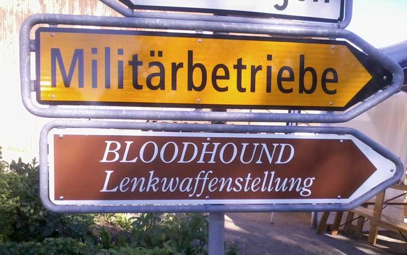 bloodhunt, blutjagd, Lenkwaffen Stellung Schweiz, schweizer militär
