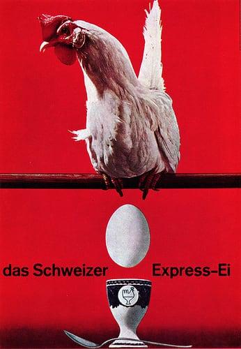 Eier, Schweizer Eier, Frischei Schweiz, Legehenne, Express Ei