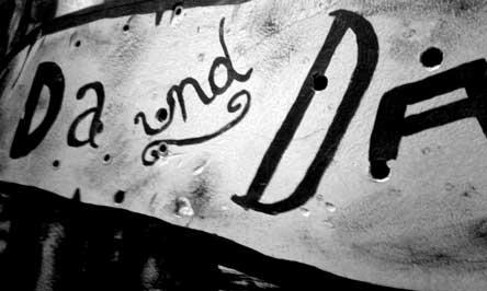 Dada, Cabaret Voltaire, Dada Zürich, Cabret Voltaire Zürich