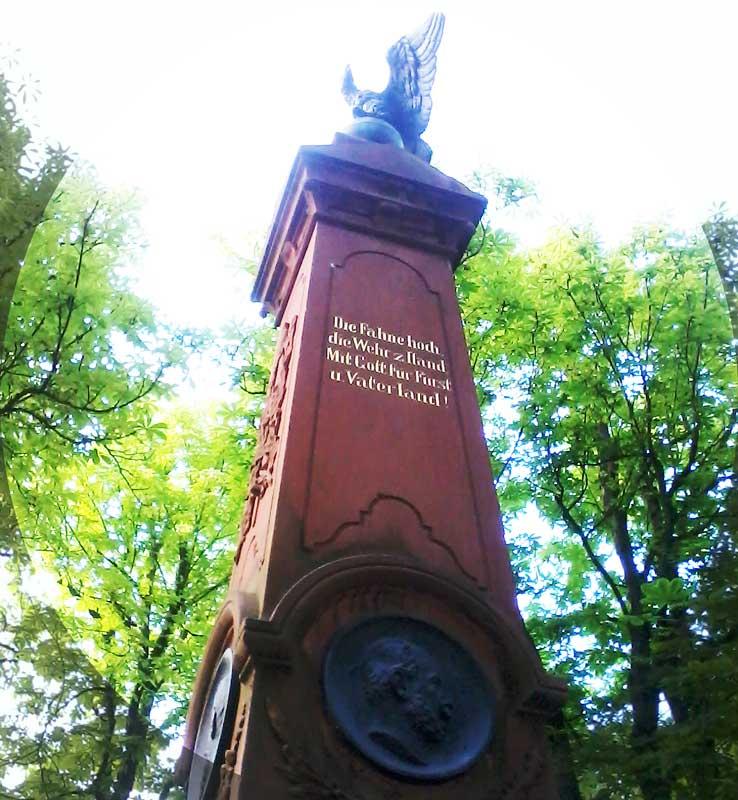 Stein am Kocher, Kriegerdenkmal, Kriegerdenkmal Stein am Kocher, Denkmal Stein am Kocher, Weltkriegdenkmal