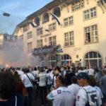 FCZ Pokalsieger