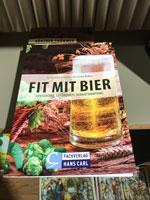 Fit mit Bier, Alpirsbach, Schwarzwald 2017