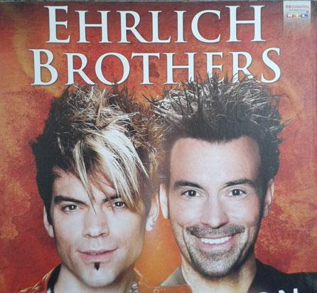 Frisurenpolizei, RTL, Ehrlich Brothers