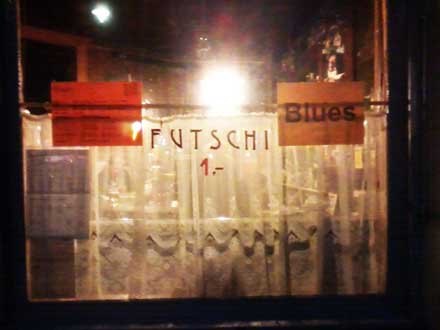 Futschi, Futschi Berlin, Lausitzer Platz, Kegler Eck