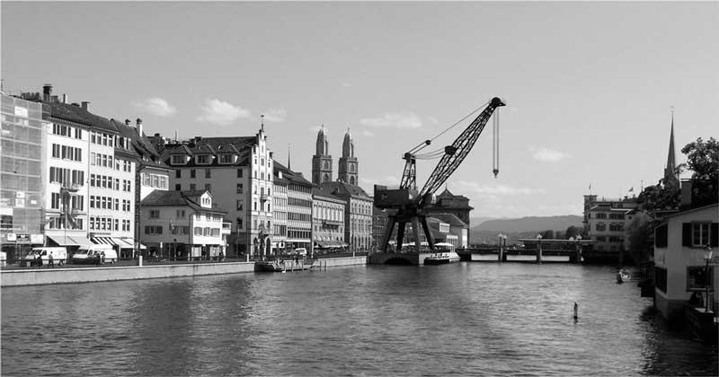 Hafenkran Zürich, Hafenkran Zürich 2014