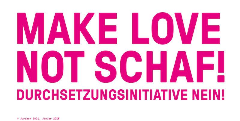 Durchsetzungsinitiative, SVP, Volksabstimmung Schweiz