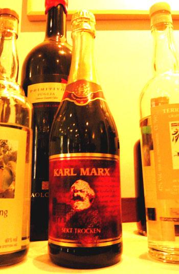 Karl Marx, Marxsekt,Chüpplimarxisten