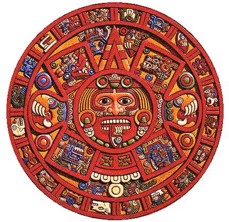 Maya-Kalender, Maya calender