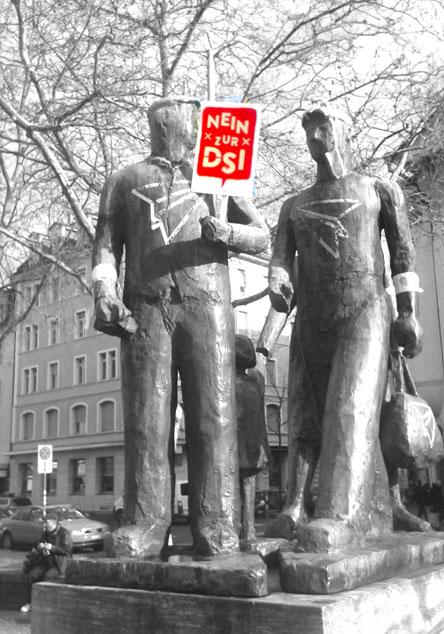 Nein zur DSI, DSI 2016, Durchsetzungsinitiative, Richtungsentscheid, Schweiz 2016, SVP