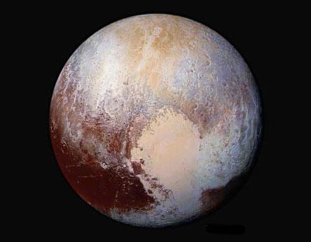 Pluto, New Horiozons, Pluto 2015, NASA, Pluto Flyby 2015