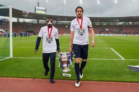 FCZ Pokal, FCZ 2016, Swiss Cup 2016, FC Zürich 2016