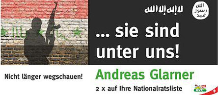 Kopf ab, SVP, Wahl Schweiz 2015, Glarner, Kandidat Aargau Nationalrat