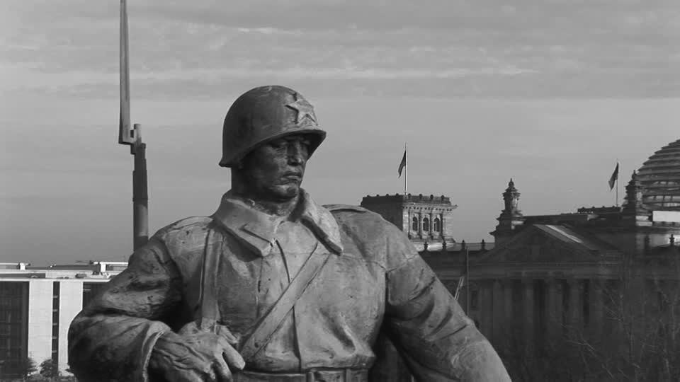 Endsieg, Grosser Vaterländischer Krieg, Ende Weltkrieg 2, 1945, Berlin, Weltkrieg Berlin