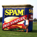 Spam Poetry