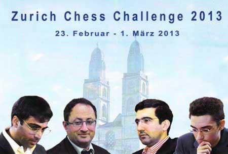 zcc flyer 2013, zurich chess challenge 2013, zürich schach 2013